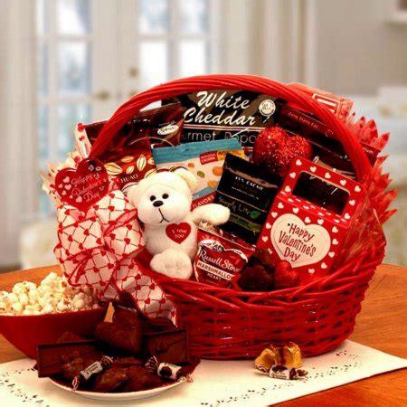 valentines gifts walmart my sugar free gift basket walmart