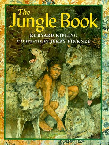 jungle book themes analysis the jungle book summary and analysis like sparknotes