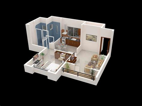 700 Sq Ft House Plans 2 Bedroom   House Plan 2017