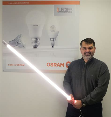 Lu Led Philips Atau Osram led osram