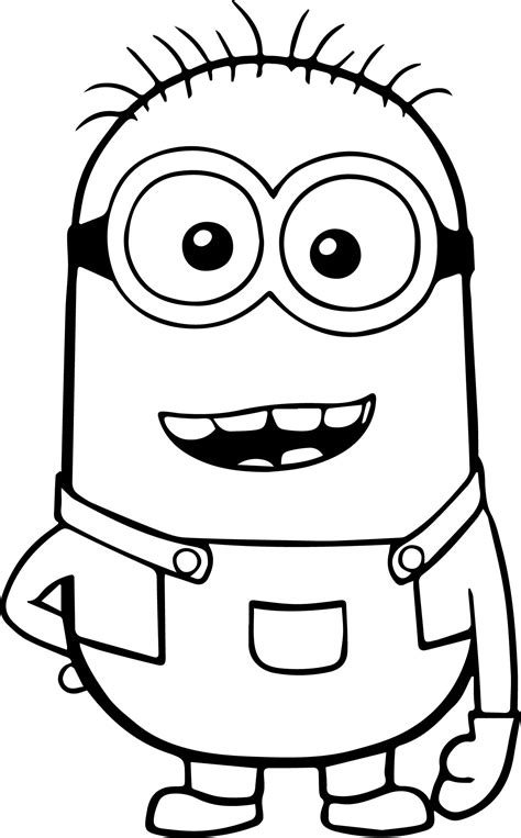 lego minions coloring pages minion ha ha coloring page wecoloringpage