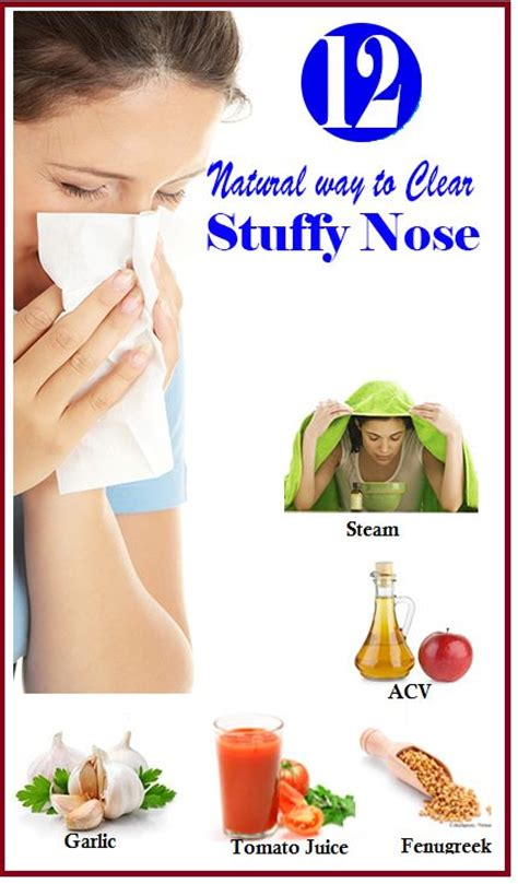 Home Remedies For Stuffy Nose by 205 Best Images About Remedies On Salve