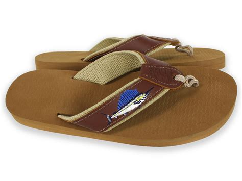 zep pro sandals sailfish leather made in the usa