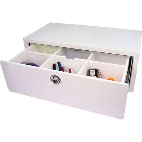 single drawer storage free standing single drawer unit with dividers