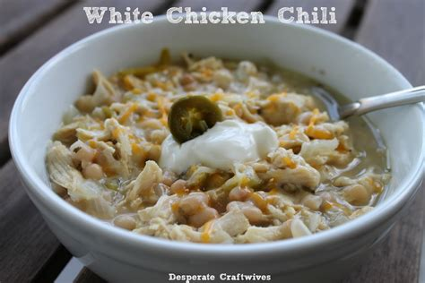 the best white chicken chili recipe desperate craftwives the best white chicken chili