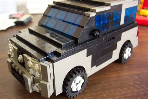 lego honda pilot 3 small things lego