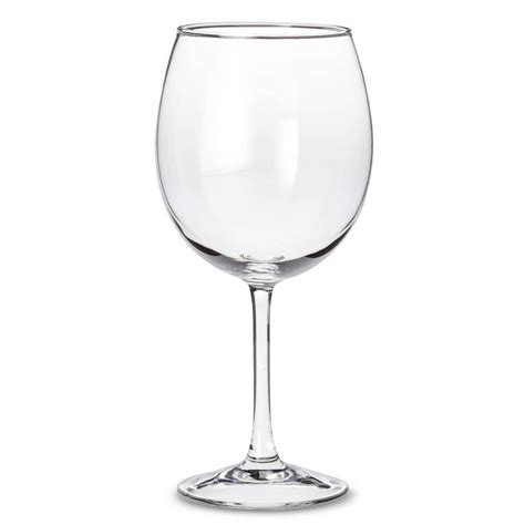 Wine Glasses Family Style 4pc Wine Glasses Threshold Ebay