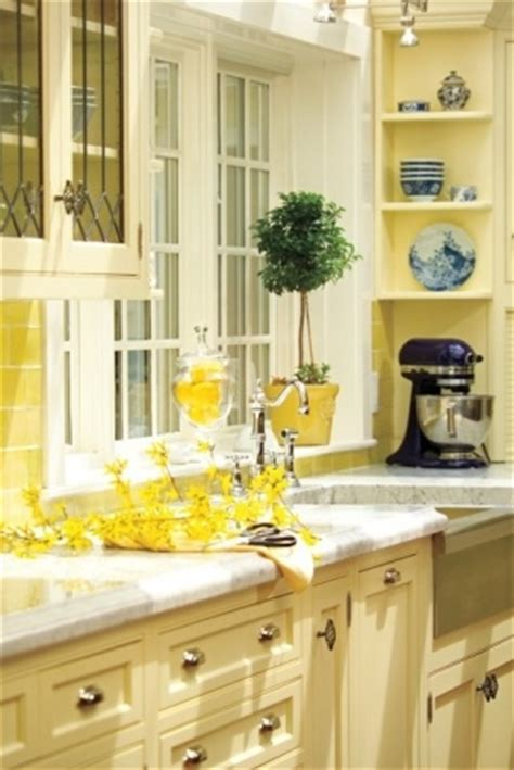 butter yellow kitchen cabinets butter colored kitchen by julianne kitchen dining