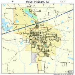mount pleasant map 4849800