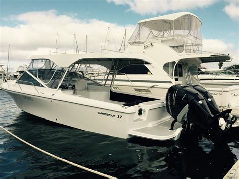 caribbean boats for sale wa new caribbean 27 runabout power boats boats online for