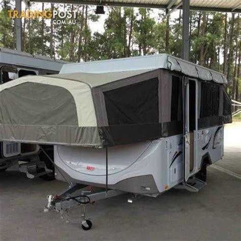 jayco caravan awnings 2016 caravan jayco flamingo 16cp camper for sale in
