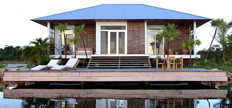 2 bedroom luxury lagoon cottages for sale placencia
