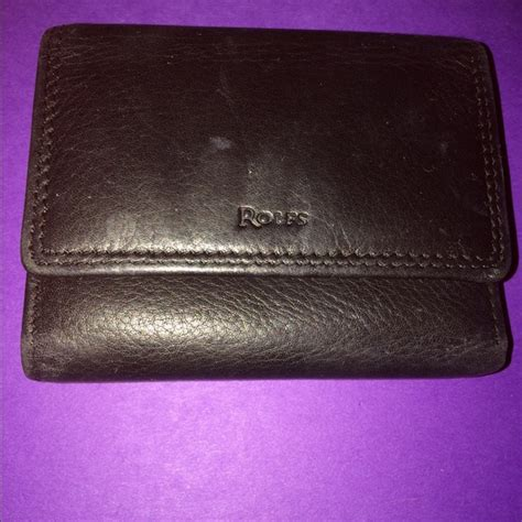 rolf s wallets rolf s rolf s genuine leather wallet from