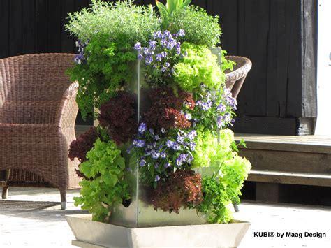 Garten Bilder 4781 by Kubi Mit Integriertem Komposter Und Wasserspeicher Der