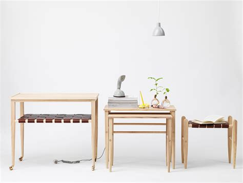 swedish furniture a hyperlocal furniture collaboration in sweden remodelista