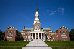 Colby College Acceptance Letter Colby College Town Gown Reboot East Magazine