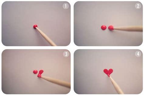 typography heart tutorial nail art tutorial heart design nail art design from