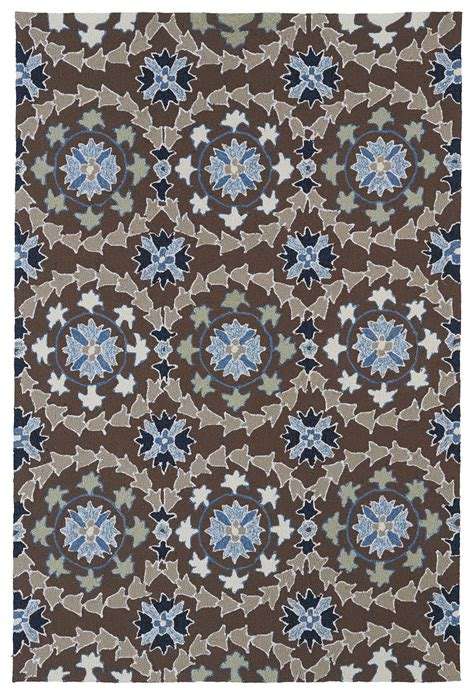 kaleen home and porch rugs kaleen home and porch 2036 17 blue rug