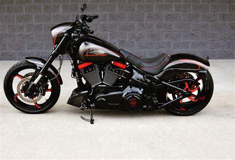 Design Custom Harley Davidson 014 2016 harley davidson softail breakout custom