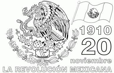 dibujos de la revolucion mexicana para nios holidays oo im 225 genes para colorear revoluci 243 n mexicana recursos e