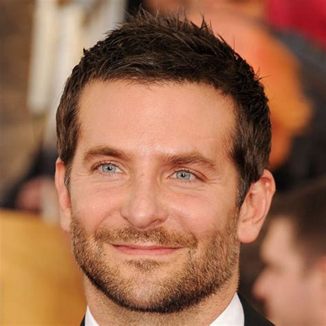 Bradley Cooper Haircut   Men's Hairstyles   Haircuts 2018