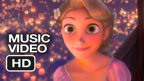 film cartoon song tangled sing a long quot i see the light quot 2010 disney