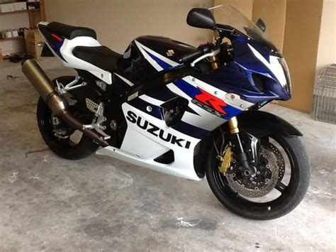 2004 Suzuki Gsxr 750 For Sale Best Deal 2004 Gsxr 1000 4200 For Sale On 2040 Motos