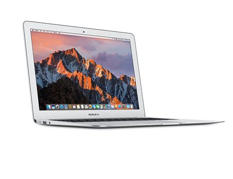 Macbook Air macbook air 13 inch 1 8ghz dual intel i5 128gb 2017 model evostore