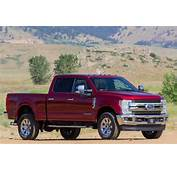 2017 Ram 2500 Vs Chevrolet Silverado 2500HD Ford Super