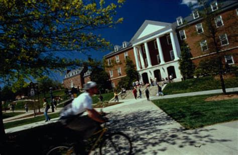 Udel Mba Tuition by The Of Maryland College Park Studentsreview