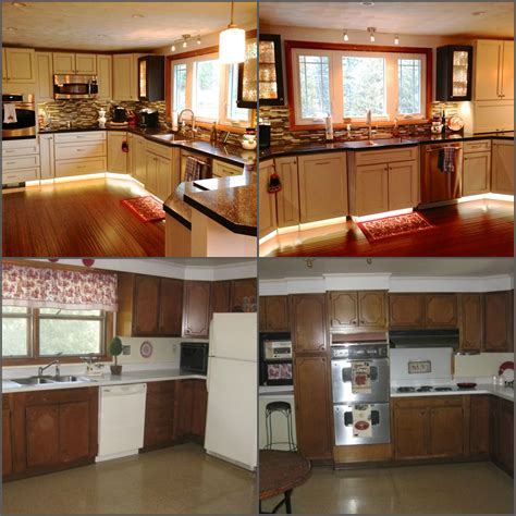 Manufactured Homes Kitchen Cabinets by Kitchen Remodel Mobile Home Remodeling Ideas
