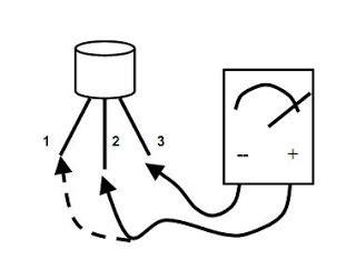 Multitester Untuk Hp cara mengukur komponen hp pake multitester macan cell