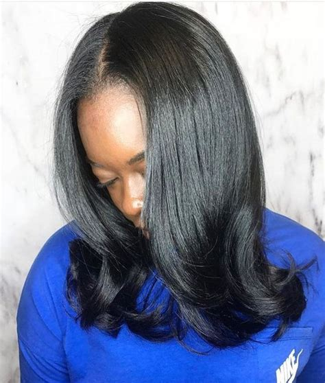 pressed hairstyles silk press for natural hair tips product recommendations