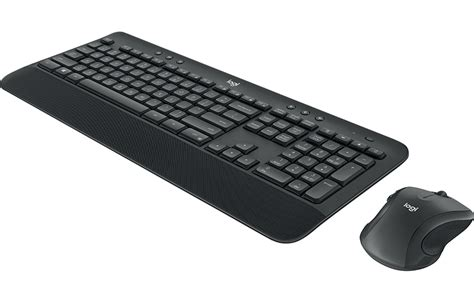 Keyboard Mouse Advance logitech mk545 advanced wireless keyboard and mouse combo