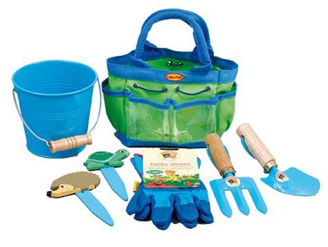 Children S Garden Tools Set by Garden Tool Kit Childrens Gifts