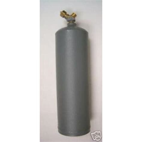 Acetylene Cylinders Mc 10 Cu Ft Acetylene Cylinder Torch Welding Tank