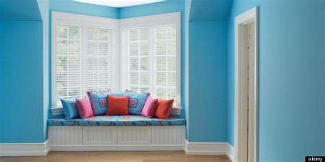 stress reducing colors calming hues  decorate  home