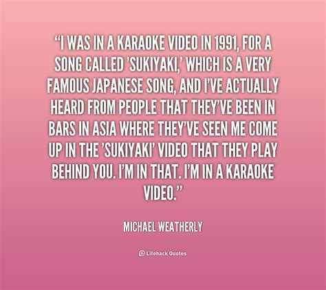 karaoke quotes and sayings quotesgram