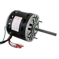 century 1 2 hp blower motor dl1056 the home depot