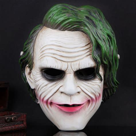 get cheap scary clown mask aliexpress
