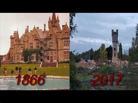 Abandoned Places by They Demolished The Most Beautiful Castle This Makes Me
