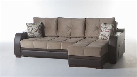 istikbal sofas sunset istikbal ultra sectional lilyum vizon