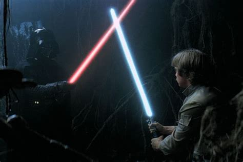 Pedang Lighsaber Starwars Code F jedi lightsaber fight www imgkid the image kid has it
