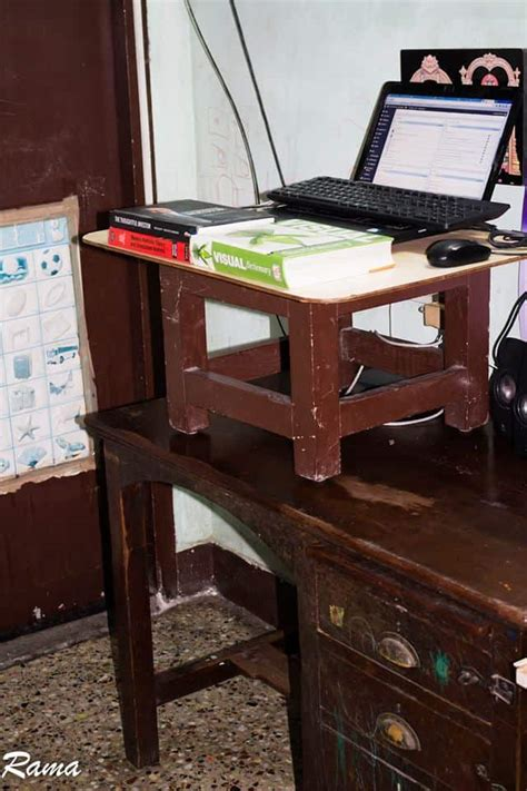 Kee Kl Desk by Stand Up Desk Diy Living A Successful College Diy Stand
