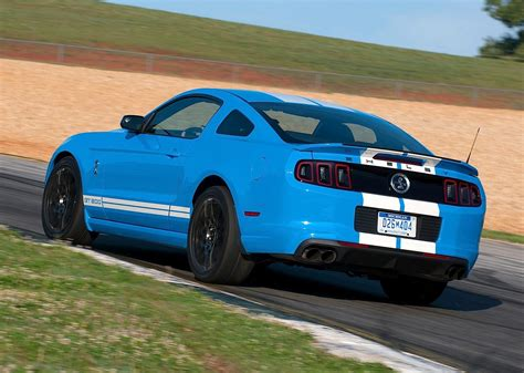 ford mustang shelby gt500 specs 2012 2013 2014 2015