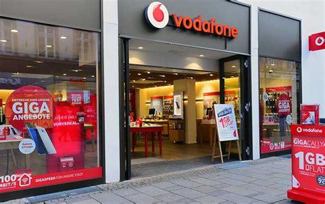 Gigaboost Lte Zuhause Deinhandy History Vodafone Eine Erfolgsgeschichte