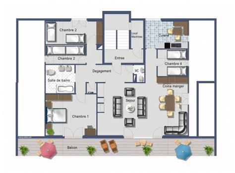 7 zimmer wohnung grundriss zermatt premium apartments wohnungen