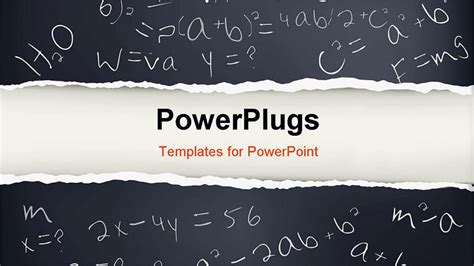 math powerpoint templates image gallery math powerpoint