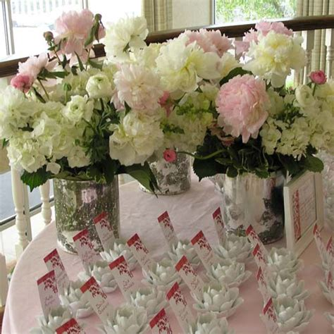 Flower Wedding Arrangements by Center Floral Arrangements Bayberry Flowers