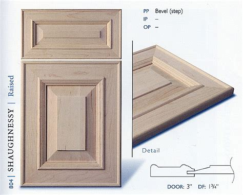 kitchen cabinet door profiles cabinet door profiles 700 series cabinet door profiles